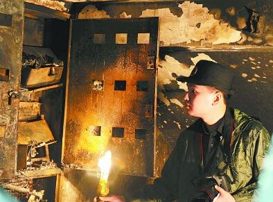 海南去年以来发生火灾3000余起 电气火灾是