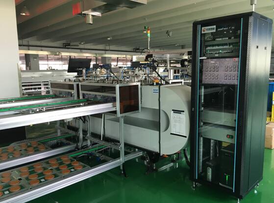 英国AW Technology公司自动在线标定烟箱上线_中国消防网