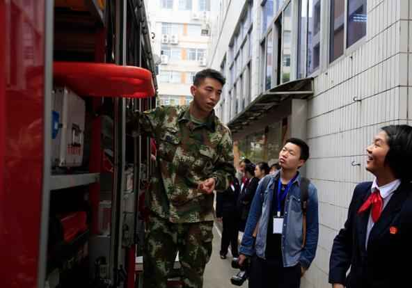 2018广州支队消防器材项目(一)招标采购中标、成交公告_中国消防网