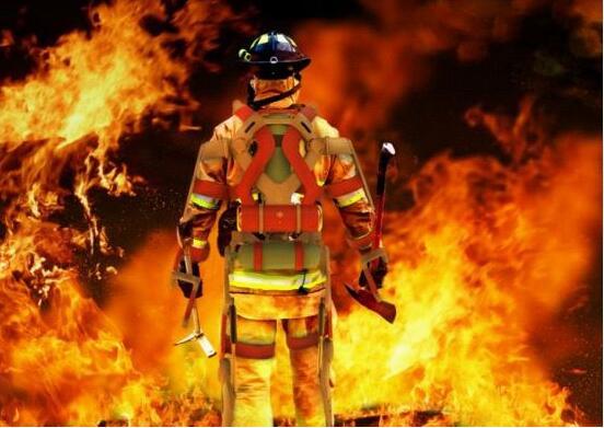 想当消防员?招录公告来了!_中国消防网